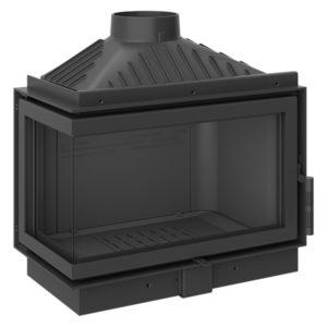 Камін KFD ECO MAX 7 L/R