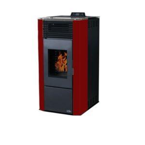 Печь-камин MBS Thermo Pellet 18 кВт