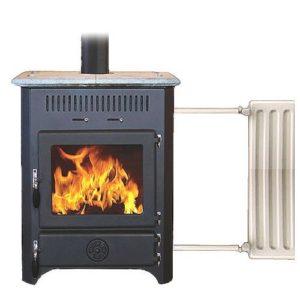 Печь-котел MBS Thermo Vulkan