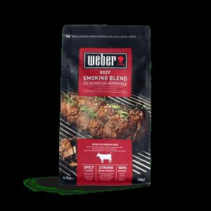 Тріска для копчення до яловичини Weber 0,7 кг
