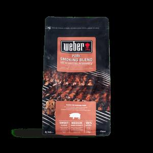 Тріска для копчення до свинини Weber 0,7 кг