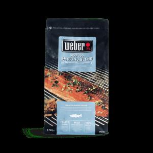 Тріска для копчення до риби Weber 0,7 кг