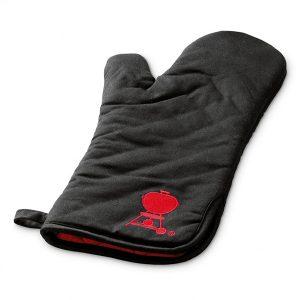 Жаростійка рукавиця Weber