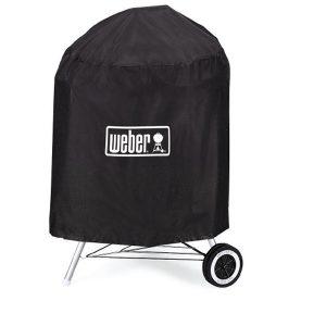 Чохол для гриля Weber Kettles Premium Cover 57 см