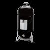 Вугільна коптильня Weber Smokey Mountain 47 см Чорний 10985