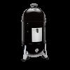 Вугільна коптильня Weber Smokey Mountain 47 см Чорний 10987
