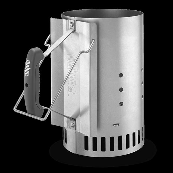 Стартер Weber Rapid File Chimney Starter