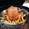 Решітка подвійна для вугільного гриля Weber Gourmet BBQ System 57 см 11797