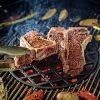Решітка подвійна для вугільного гриля Weber Gourmet BBQ System 57 см 11799