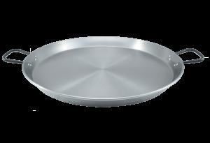 Сковорода BBQ Muurikka 40 см для паэльи