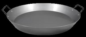 Сковорода BBQ Muurikka 45 см для паэльи