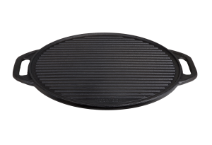 Сковорода-гриль Muurikka 42 см чавунна