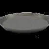 Сковорода BBQ Muurikka 45 см чугунная, для паэльи
