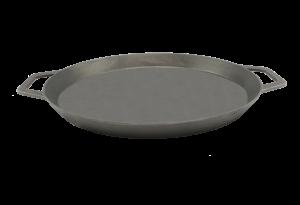 Сковорода BBQ Muurikka 45 см чавунна для паельї