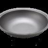 Казанок BBQ Muurikka Wok 43 см з опуклим днищем