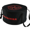 Угольный гриль Muurikka Nokkela 32,5 см Черный 13475