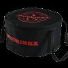 Вугільний гриль Muurikka Nokkella 32,5 см Червоний 13478