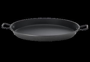 Сковорода BBQ Muurikka 46 см с антипригарным покрытием