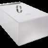 Двухуровневая коробка для копчения Muurikka