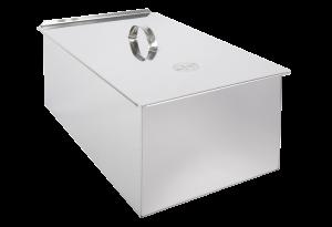 Двохрівнева коробка для копчення Muurikka