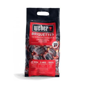Деревне вугілля Weber 3 кг