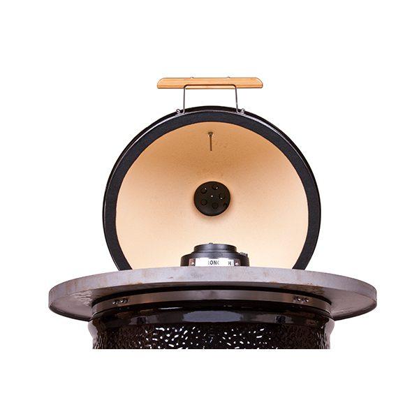 Масивна сковорідка-плита 84 см для гриля Monolith LeChef