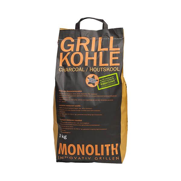 Monolith уголь