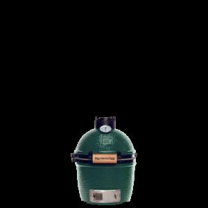 """Керамический гриль Big Green Egg """"mini"""""""
