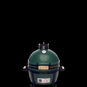 "Керамический гриль Big Green Egg ""mini MAX"""